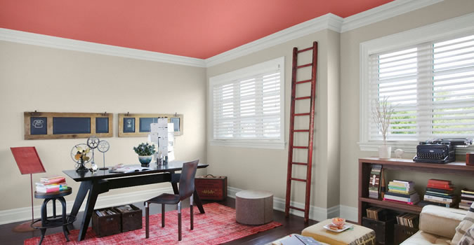 Interior Painting in Birmingham High quality